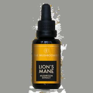 lions-mane-extract-hericium-erinaceus